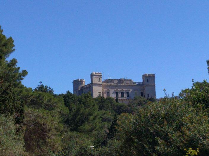 Verdala Palace, Malta