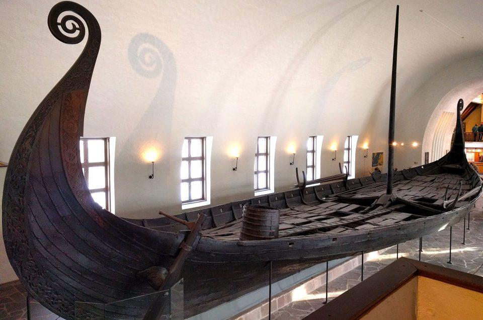 L'héritage viking d'Oslo