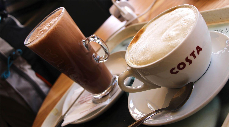 Costa Coffee de Malte