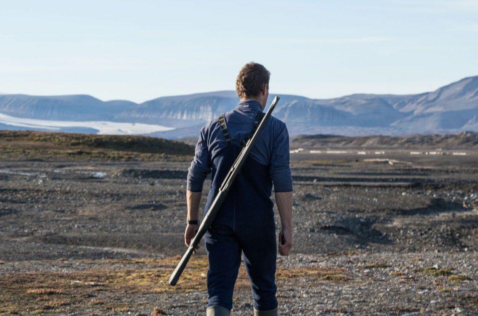 Comment se protéger des ours blancs au Svalbard ?
